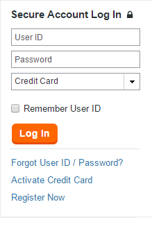 Discover Credit Card Sign In >> Nhl Discover It Credit Card Login Make A Payment