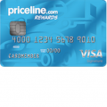 Priceline Rewards Credit Card
