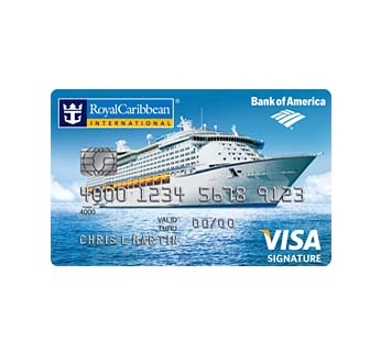 Royal Caribbean Visa Credit Card Login | Make a Payment
