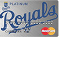Royals Mastercard Credit Card