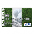 Scheels Visa Credit Card