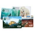 Bank of the Sierra Visa Platinum Credit Card