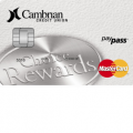 Community First Credit Union Student Choice Rewards Mastercard