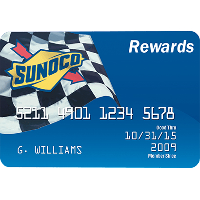 How to Apply for the Sunoco MasterCard Credit Card