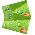 Sustain:Green Mastercard Credit Card