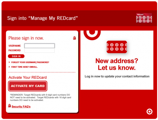 target-redcard-login-home