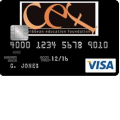 Caribbean Education Foundation Credit Card