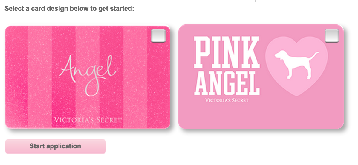 How to Apply for the Victoria's Secret Credit Card