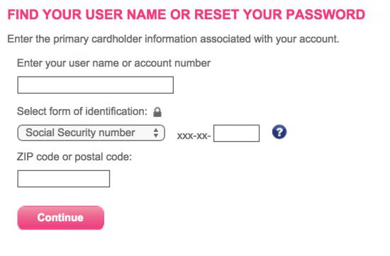 vs-credit-card-login-lost-info